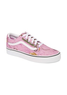Vans x Realtree Old Skool Sneaker (Women)