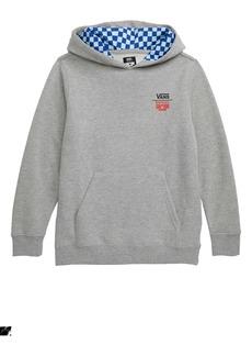Vans x Shark Week Hooded Sweatshirt (Big Boys)