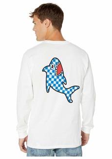 Vans x Shark Week Long Sleeve T-Shirt