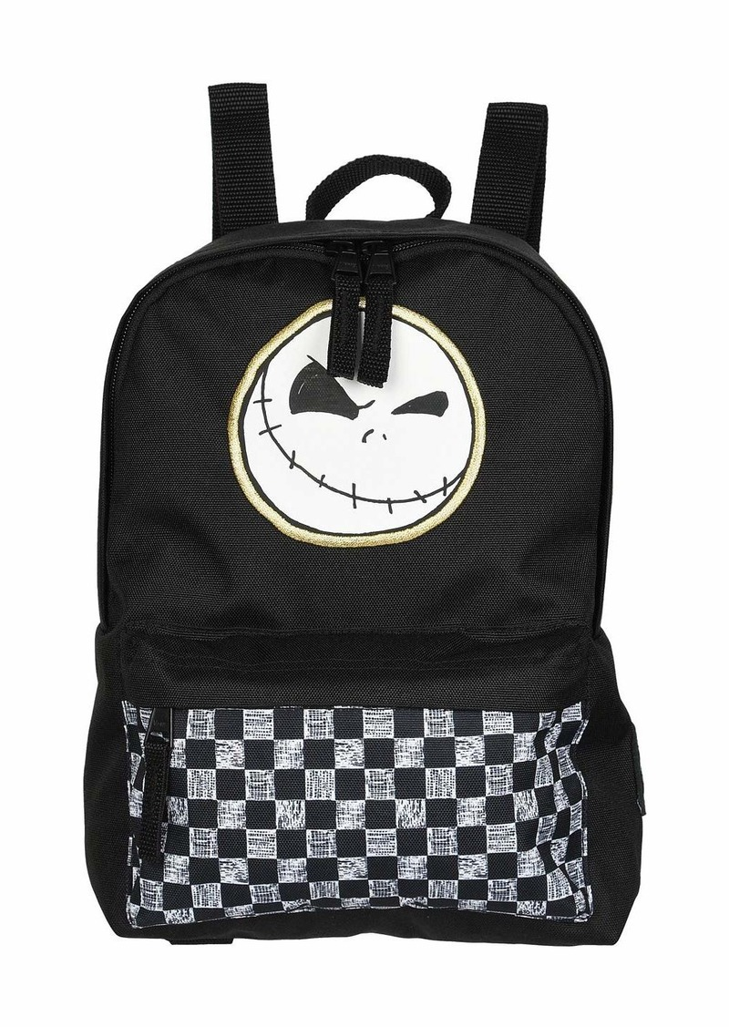 Vans x The Nightmare Before Christmas Backpack Collection