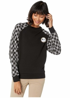 Vans x The Nightmare Before Christmas Sweatshirt Collection