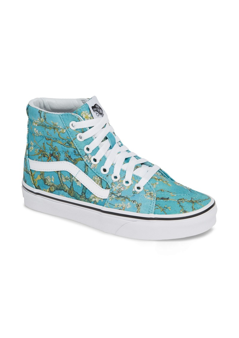 25861e2e70c6 Vans Vans x Van Gogh Museum Collection UA Sk8-Hi Sneaker (Women)
