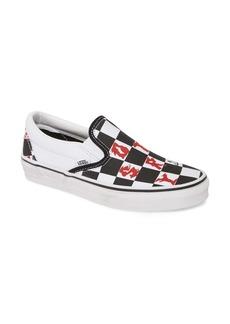 Vans x Vivienne Westwood Classic Slip-On Sneaker (Women)