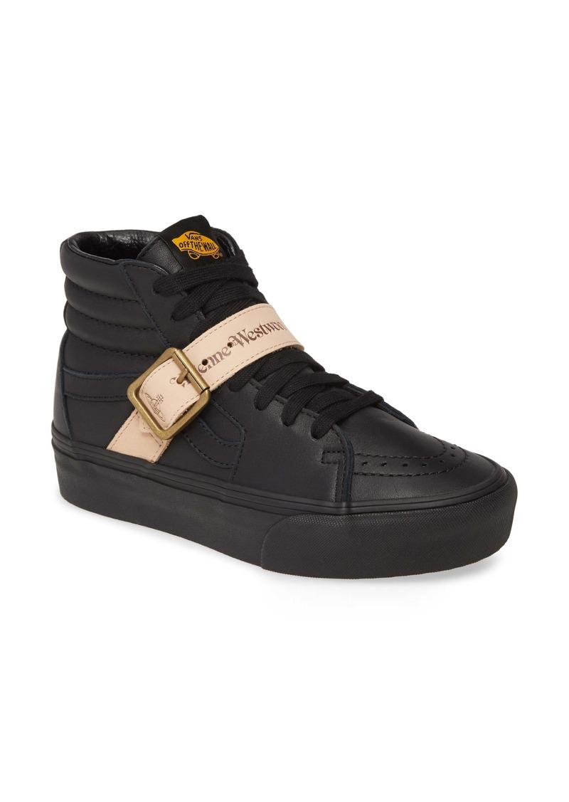 Vans x Vivienne Westwood Sk8-Hi Platform Sneaker (Women)