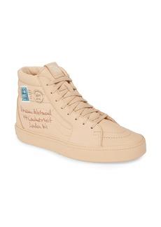 Vans x Vivienne Westwood Sk8-Hi Sneaker (Women)