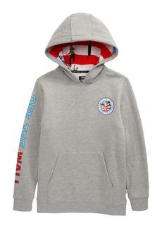 Vans x Where's Waldo? Kids' Graphic Pullover Hoodie (Big Boy)
