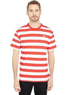 Vans x Where's Waldo Stripe Pocket Short Sleeve Tee