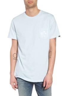 Vans Yusuke Palms Graphic T-Shirt
