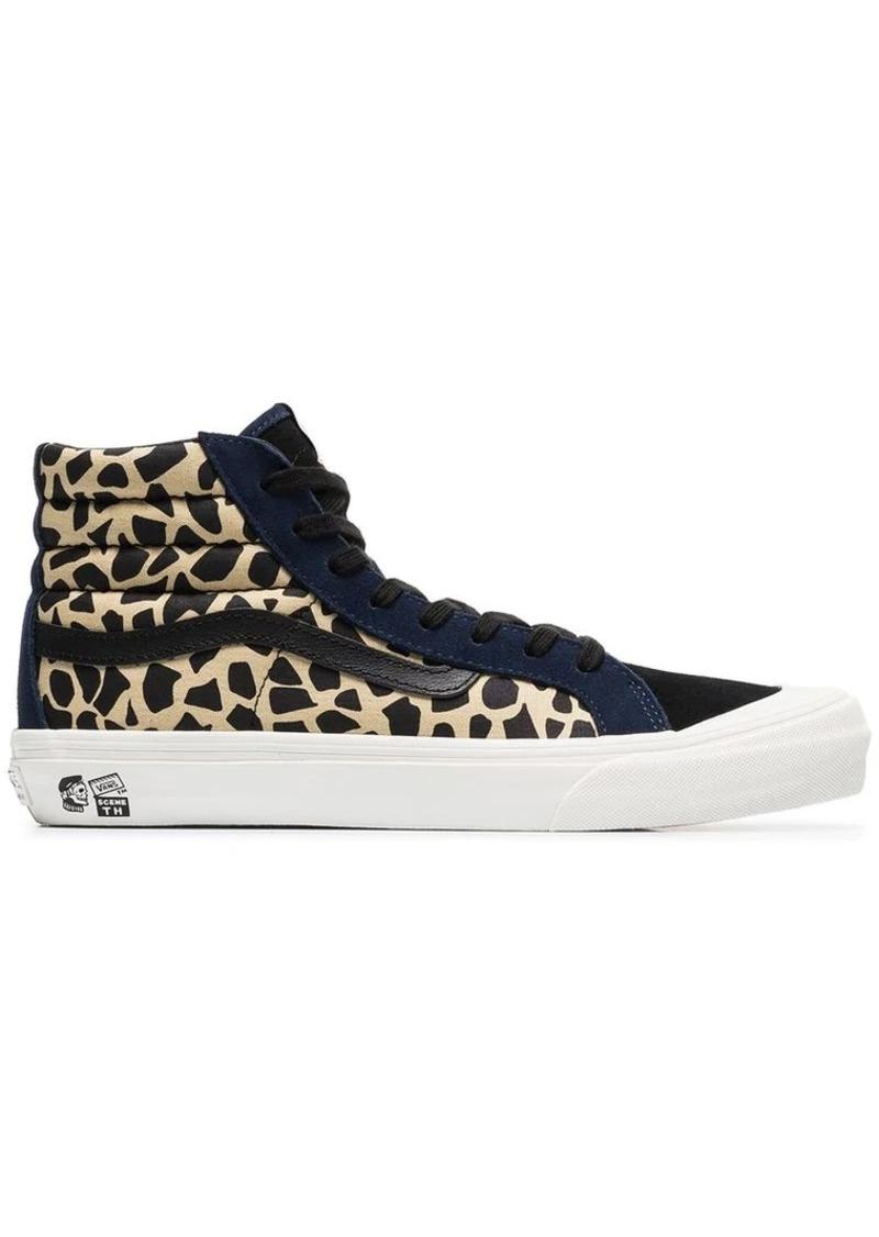 8f2aea245c Vans Vault Hi-Top Sneakers