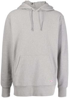 Vans Vault logo patch hoodie