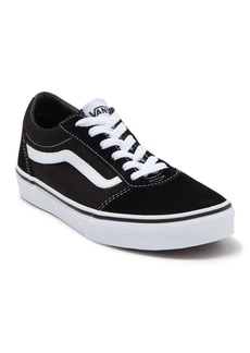 Vans Ward Low Top Sneaker