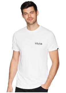 Vans WG Space T-Shirt