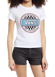 Women's Vans Bold Standard Graphic Tee