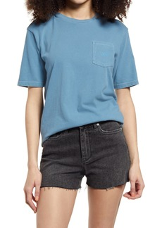 Women's Vans Pocket T-Shirt