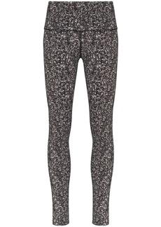 Varley Estrella printed leggings