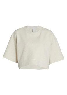 Varley Fenton Cropped T-Shirt