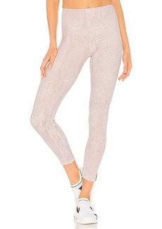 Varley Biona High Rise Cropped Legging