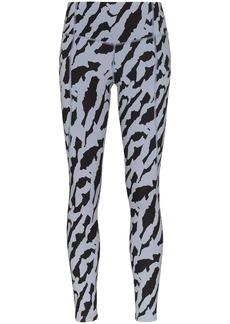 Varley Laidlaw print leggings
