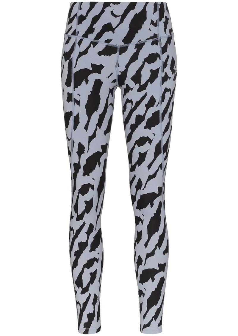 Laidlaw print leggings