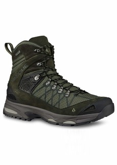 Vasque Mens Saga GTX Gore-tex Waterproof Hiking Boot  Size 11.5 W