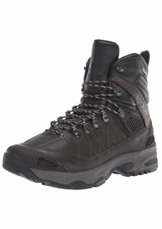 Vasque Mens Saga Leather GTX Gore-Tex Wateproof Hiking Boot  Size  M