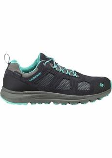 Vasque womens Mesa Trek Low Ultradry Waterproof Hiking Shoe   US