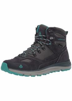 Vasque Womens Mesa Trek Mid UltraDry Waterproof Hiking Boot  Size  M