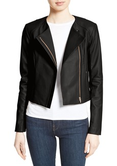 Veda Dali Leather Jacket
