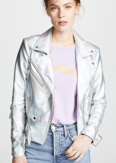VEDA Jayne Hologram Jacket