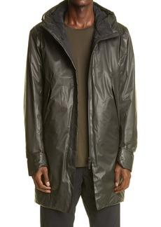 Veilance Monitor Gore-Tex SHAKEDRY™ Waterproof Hooded Coat