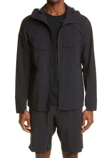 Veilance Spere LT TerraTex® Water Repellent Hooded Jacket