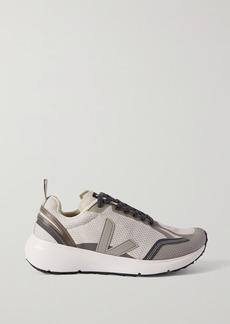 VEJA Net Sustain Condor 2 Alveomesh And Jersey Sneakers
