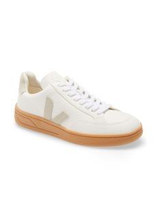 Veja V-12 Leather Sneaker (Women)