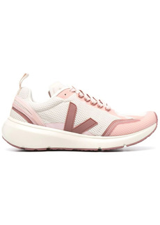VEJA Venturi logo-applique sneakers