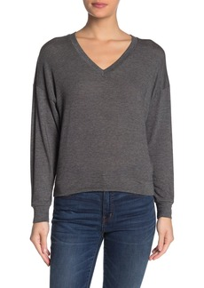 Velvet by Graham & Spencer Afton V-Neck Top