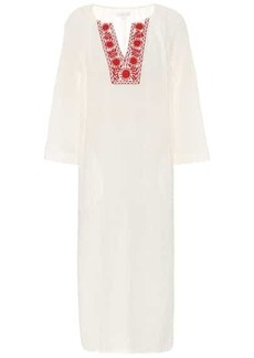 Velvet by Graham & Spencer Agnes modal and cotton kaftan
