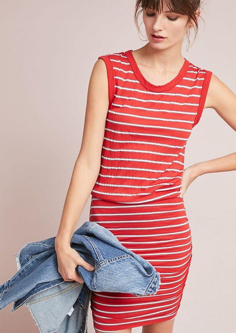 649e08da Velvet by Graham & Spencer Caffari Striped Dress | Dresses