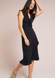 Velvet by Graham & Spencer Corolla Wrap Dress