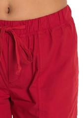 Velvet by Graham & Spencer Cotton Poplin Pants