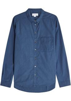 Velvet by Graham & Spencer Cotton Shirt