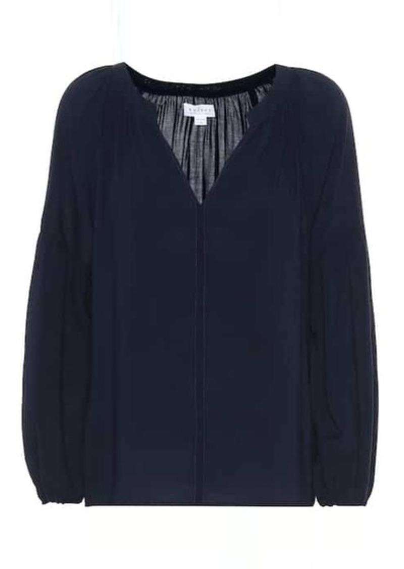 Velvet by Graham & Spencer Elaine blouse