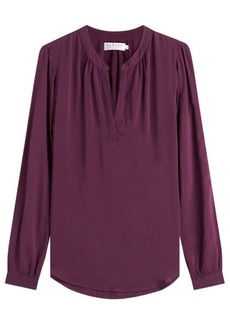 Velvet by Graham & Spencer Fluid Blouse