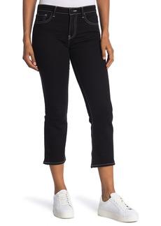 Velvet by Graham & Spencer Kaia Cropped Jeans
