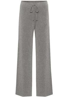 Velvet by Graham & Spencer Kit jersey track pants