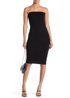 Velvet by Graham & Spencer Knit Tube Dress