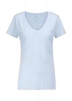 Velvet by Graham & Spencer Lilith cotton T-shirt