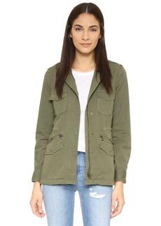 Lily Aldridge for Velvet Ruby Jacket