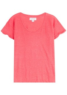 Velvet by Graham & Spencer Linen T-Shirt