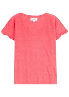 Velvet by Graham & Spencer Linen T-Shirt