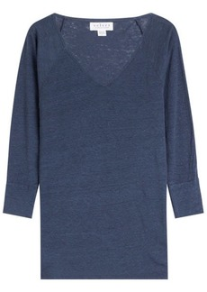 Velvet by Graham & Spencer Linen Top